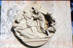 7 via Crucis paterno