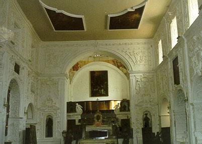 17 interno madonna del rosario talenti lucani for Interno delle piantagioni del sud