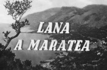 Lana a Maratea